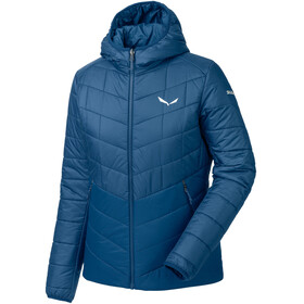 Salewa Fanes TW CLT Jacket Women blue